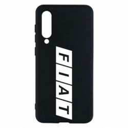 Чехол для Xiaomi Mi9 SE Fiat