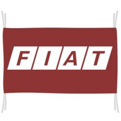 Флаг Fiat