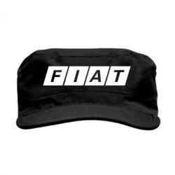 Кепка милитари Fiat - FatLine