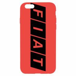Чехол для iPhone 6/6S Fiat
