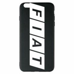 Чехол для iPhone 6 Plus/6S Plus Fiat