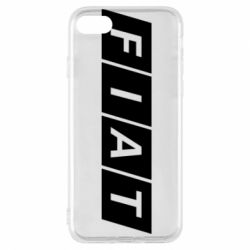 Чехол для iPhone 7 Fiat