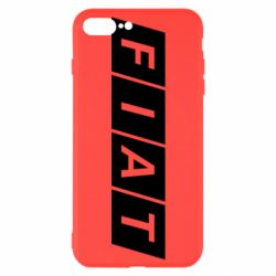 Чехол для iPhone 7 Plus Fiat