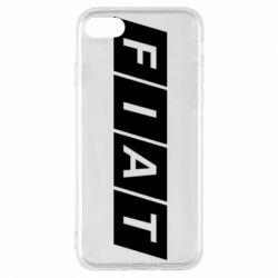 Чехол для iPhone 8 Fiat