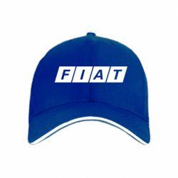 кепка Fiat - FatLine