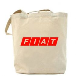 Сумка Fiat - FatLine