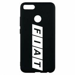 Чехол для Xiaomi Mi A1 Fiat