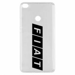 Чехол для Xiaomi Mi Max 2 Fiat