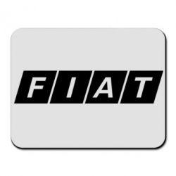 Коврик для мыши Fiat - FatLine