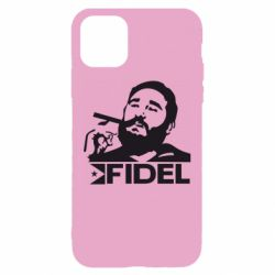 Чохол для iPhone 11 Fidel Castro