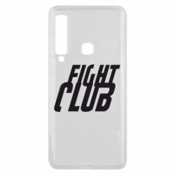 Чехол для Samsung A9 2018 Fight Club - FatLine