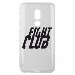 Чехол для Meizu V8 Fight Club - FatLine