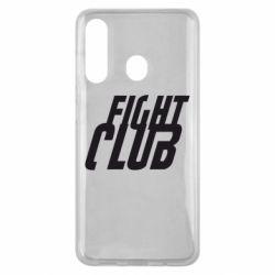 Чохол для Samsung M40 Fight Club