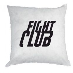Подушка Fight Club - FatLine