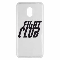 Чехол для Meizu M6 Fight Club - FatLine