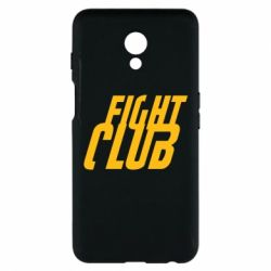 Чехол для Meizu M6s Fight Club - FatLine