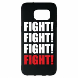 Чехол для Samsung S7 EDGE Fight!