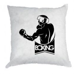 Подушка Fighter Boxing - FatLine