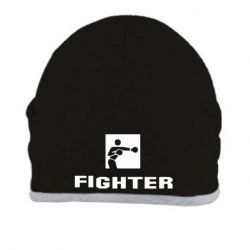 Шапка Fighter - FatLine