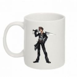 Кружка 320ml Final Fantasy VIII