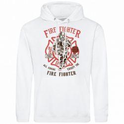 Чоловіча толстовка Fire Fighter
