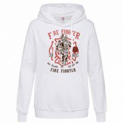 Толстовка жіноча Fire Fighter
