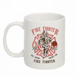 Кружка 320ml Fire Fighter