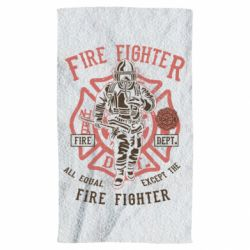 Рушник Fire Fighter