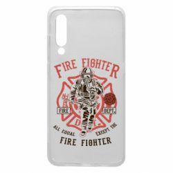 Чохол для Xiaomi Mi9 Fire Fighter
