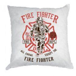 Подушка Fire Fighter