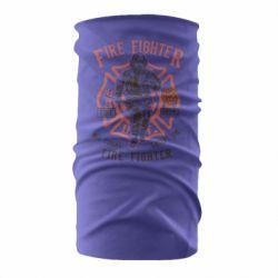 Бандана-труба Fire Fighter
