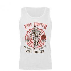 Майка чоловіча Fire Fighter