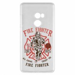 Чохол для Xiaomi Mi Mix 2 Fire Fighter