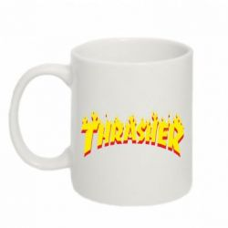 Кружка 320ml Fire Thrasher - FatLine