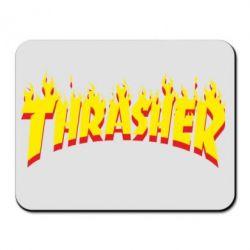 Коврик для мыши Fire Thrasher - FatLine