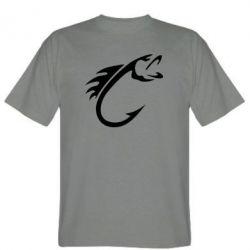Чоловіча футболка Fish Hook