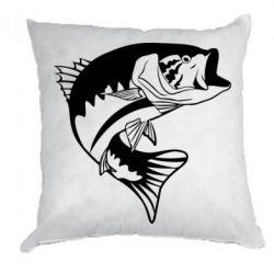 Подушка Fish