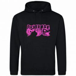 Чоловіча толстовка Fisherman