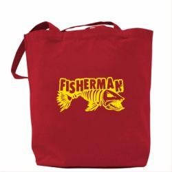 Сумка Fisherman