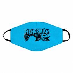Маска для обличчя Fisherman