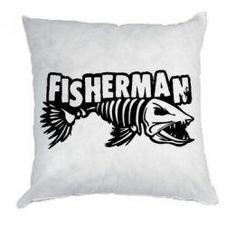 Подушка Fisherman