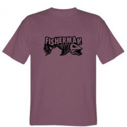 Чоловіча футболка Fisherman