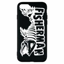 Чохол для iPhone 8 Fisherman