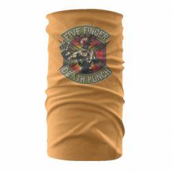 Бандана-труба Five finger death punch
