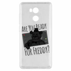 Чехол для Xiaomi Redmi 4 Pro/Prime Five Nights at Freddy's 1