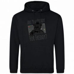 Мужская толстовка Five Nights at Freddy's 1