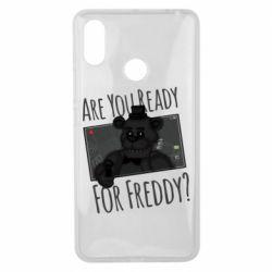 Чехол для Xiaomi Mi Max 3 Five Nights at Freddy's 1
