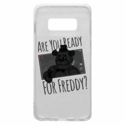 Чехол для Samsung S10e Five Nights at Freddy's 1