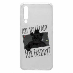 Чехол для Xiaomi Mi9 Five Nights at Freddy's 1