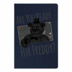 Блокнот А5 Five Nights at Freddy's 1